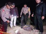 Mortir Peninggalan Perang Dunia II Kembali Ditemukan di Bojonegoro