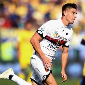 AC Milan Dapatkan Piatek