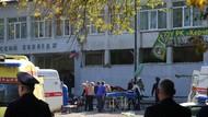 Penembakan di Kampus Crimea, 19 Orang Tewas