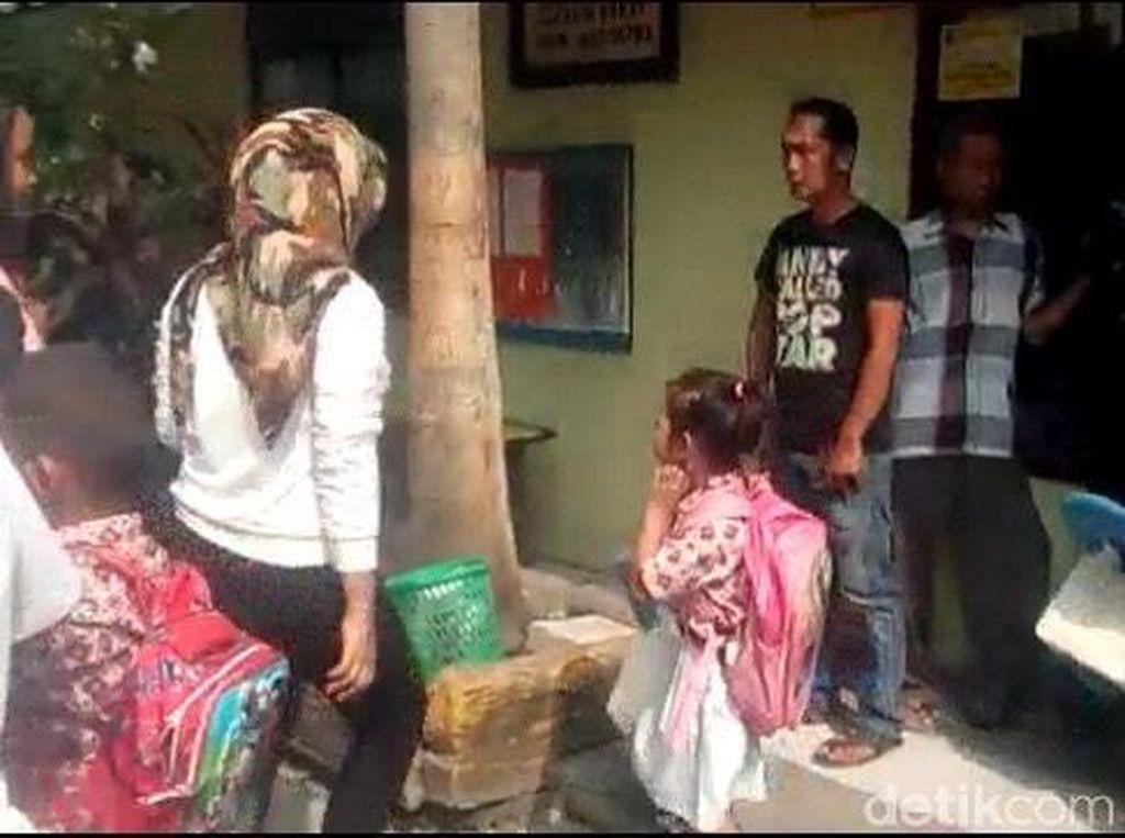 PAUD di Jakbar Digusur Saat Jam Belajar, Anies Copot Camat Tamansari