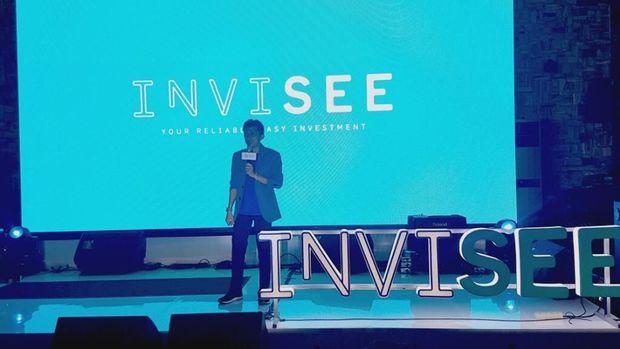 Invisee, Aplikasi Permudah Masyarakat Dalam Berinvestasi