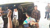 Berkunjung ke Lamongan, Maruf Amin Janji Matangkan JKN