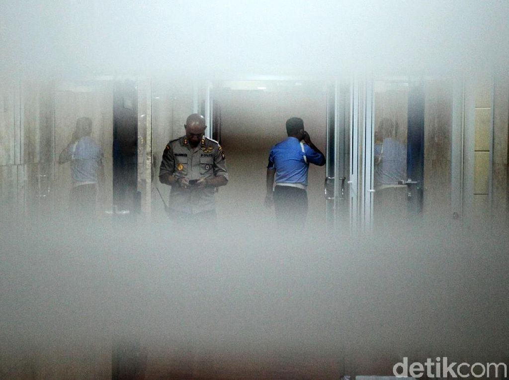 Kabareskrim: Peluru Nyasar ke Gedung DPR Jaraknya Mematikan