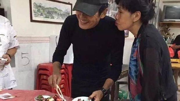 Chow Yun Fat, 'God of Gamblers' yang Hidup Sederhana