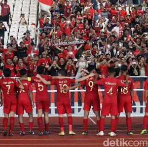 Indonesia Ajukan Diri Jadi Tuan Rumah Piala Dunia U-20 2021