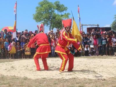 Liburan ke Bima, Ada 2 Festival Budaya Menunggu Wisatawan