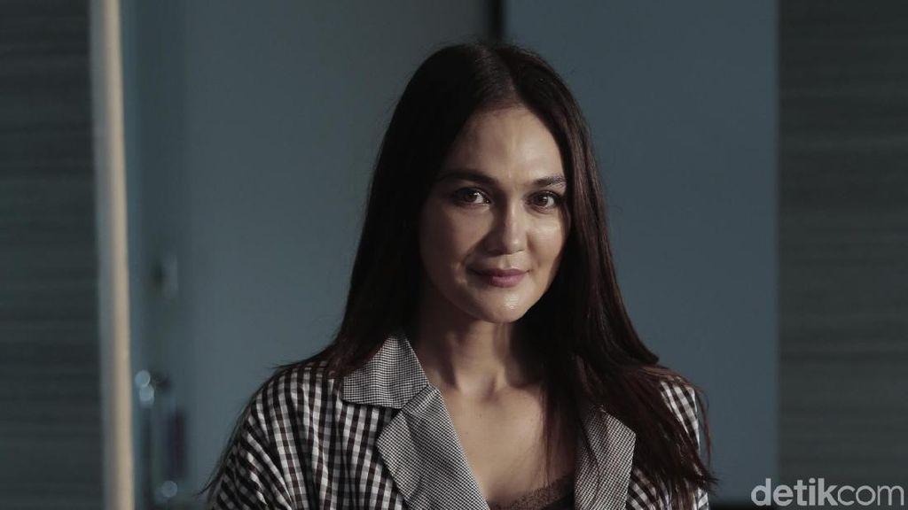 Move On, Luna Maya Kini Sudah Jatuh Cinta Lagi