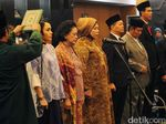 9 Anggota MPR Baru Resmi Dilantik