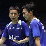 Hendra Setiawan Patok Target Semifinal di Guangzhou
