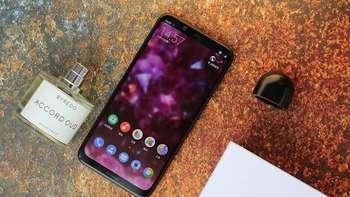 Penampilan Menggoda Nokia X7