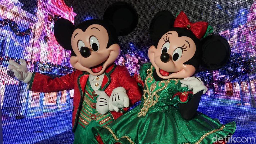 Mau Liburan ke Hong Kong Disneyland? Ini Promonya