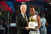 Kopi Rwanda Terpilih Sebagai Kopi Terbaik Dunia