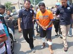 Pembunuh Biker Sidoarjo Residivis, Lima Kali Keluar-Masuk Bui