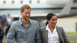 Pernyataan Pangeran Harry Setelah Gelarnya Dicopot: Aku Sangat Sedih