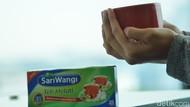 Perjalanan Panjang Teh Sariwangi hingga Gaya Makan Sederhana Chow Yun Fat
