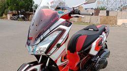 Pilihan Aksesori Penambah Ganteng Yamaha Lexi
