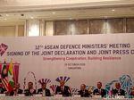 Menhan se-ASEAN Sampaikan Belasungkawa atas Gempa-Tsunami Sulteng