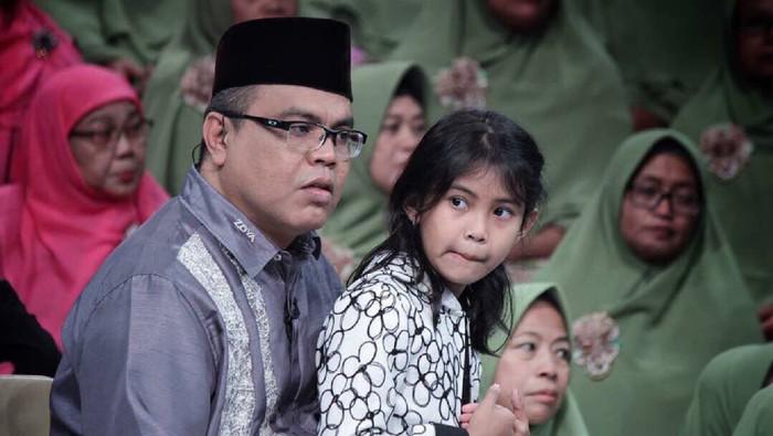 foto keluarga abdel