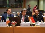 JK Hadiri KTT Asia-Eropa di Belgia, Bahas Terorisme-Keamanan Siber