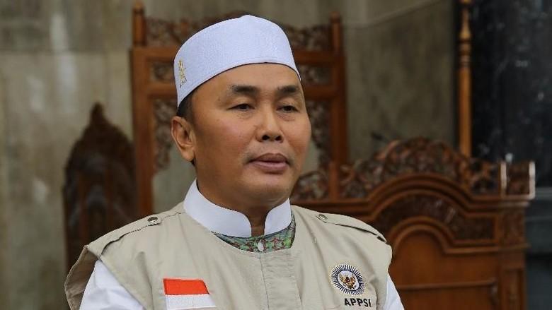 Gubernur Kalteng Duga Kebakaran Hutan Dilakukan Terorganisir dan Masif