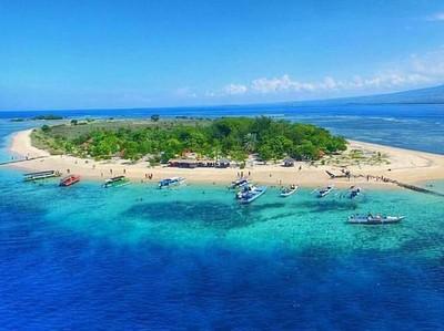 Jelajah Indahnya Lombok di Small Island Sailing Festival 2018
