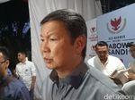Hashim Soal Gejolak Dukungan PAN ke Prabowo-Sandi: Itu Dipelintir