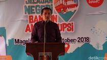 KPK: Kalau Anggota DPR Nggak Bisa Rampungkan UU, Tak Usah Digaji
