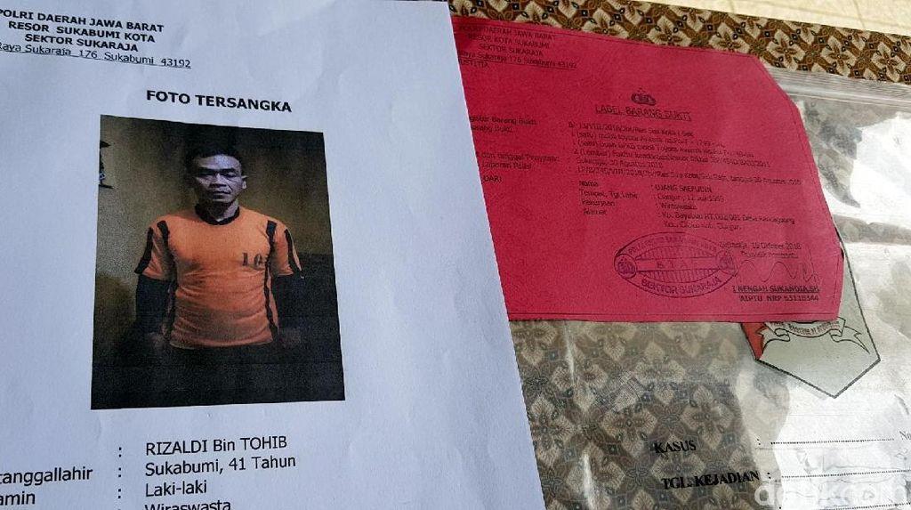 Jadi Makelar Kasus, Anggota Ormas di Sukabumi Ini Ditangkap Polisi