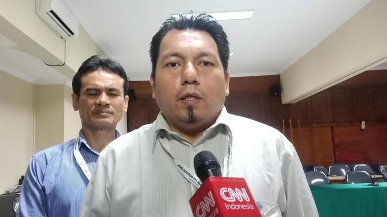TKN Jokowi Yakin MK Tolak Bukti Prabowo Berupa Link Berita