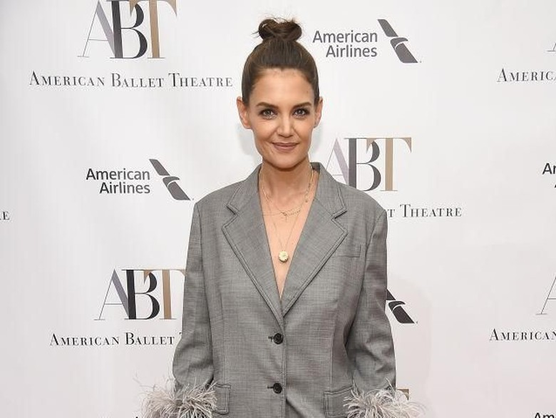 Foto: Katie Holmes (Getty Images)