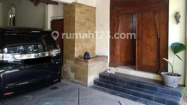 Intip Rumah Laudya Cynthia Bella yang Ditaksir Anak Jokowi