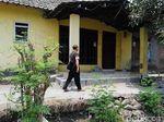 Ini Rumah Gus Akbar, Tersangka Penggandaan Uang ala Dimas Kanjeng
