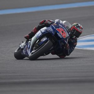 Vinales Senang, Yamaha Benar-benar Sudah Membaik di MotoGP Jepang
