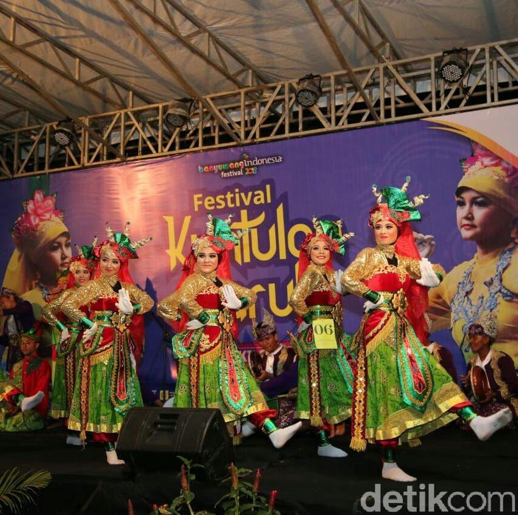 Hadrah Kuntulan dan Salawatan akan Semarakkan Festival Gandrung Sewu