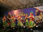 Hadrah Kuntulan dan Selawat akan Semarakkan Festival Gandrung Sewu