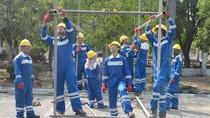 42 Pemuda Balongan Ikuti Pelatihan Scaffolding