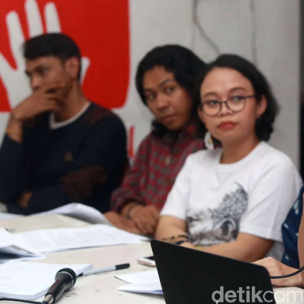 4 Tahun Jokowi-JK di Bidang HAM