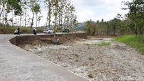 Cerita Warga Gunungkidul Cari Air di Cekungan Sungai yang Mengering