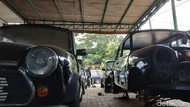 Punya Mobil Mr. Bean Bisa Jadi Barang Investasi