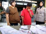 Bejat, Cleaning Service Sodomi Anak di Bawah Umur di Surabaya