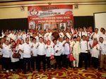 Tolok Ukur Keberhasilan Pilpres Menurut Ketua DPR