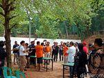 Cegah Peluru Nyasar Terulang, GBK Siap Relokasi Lapangan Tembak