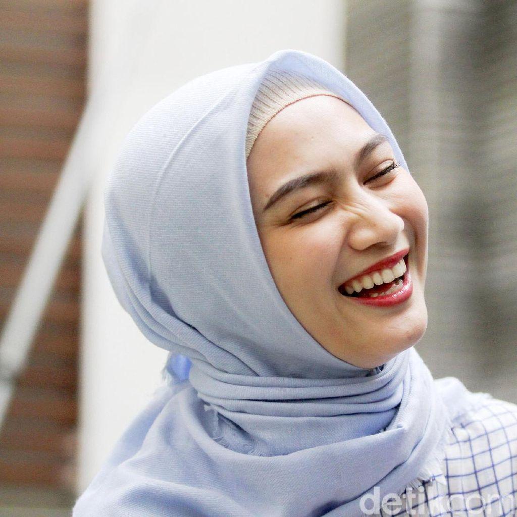 Dilempar Kaleng oleh Oknum Tak Dikenal, Bagaimana Kondisi Melody?