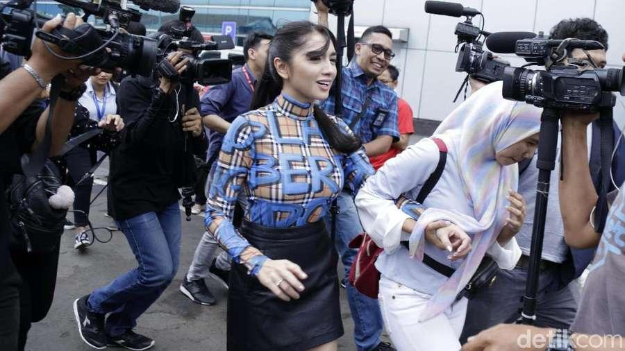 Amanda Rawles, Angel Karamoy hingga Siva Aprilia si DJ Seksi