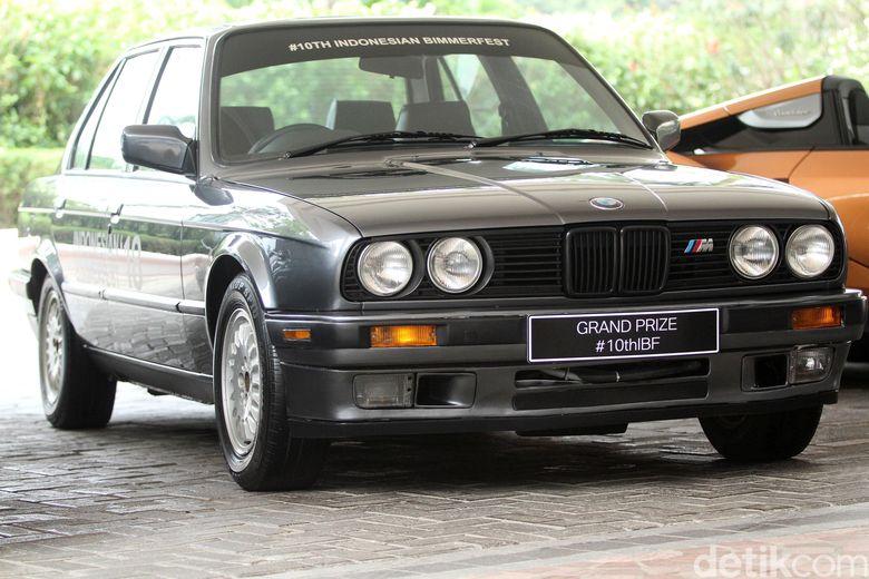 Foto Mobil Bmw Tua