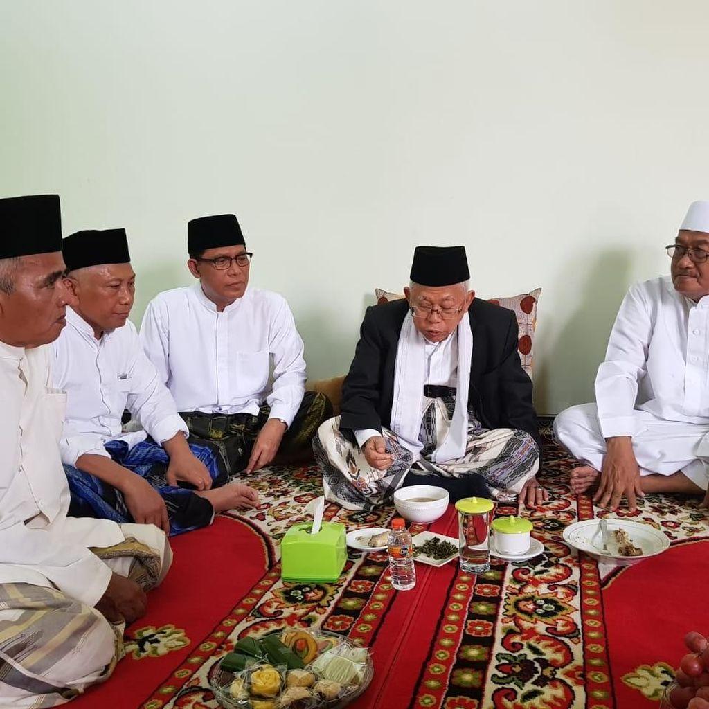 PPP Jatim Nilai Dukungan ke Jokowi-Maruf Terus Bertambah
