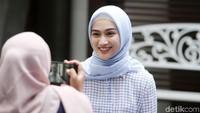 CLBK, Melody eks JKT48 akan Nikahi Mantannya Zaman SMA