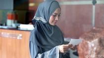 KPK Telusuri Aliran Duit Suap Gubernur Aceh ke Steffy Burase