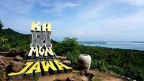 244 Wisatawan Masih Tertahan di Karimunjawa Akibat Cuaca Buruk
