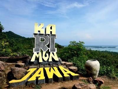 Ini Daftar Lengkap Destinasi di Karimunjawa